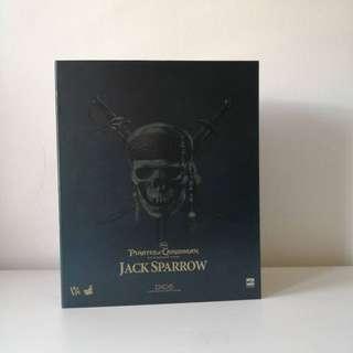 Hot Toys DX Jack Sparrow