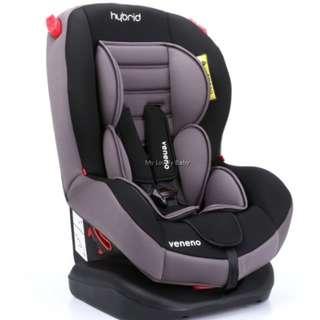 Car seat for infant / toddler