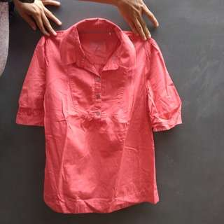 Top Pink by Esprit (2) FREE ONGKIR