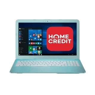 Kredit Laptop Asus X441UA Core i3 Free 1x Cicilan
