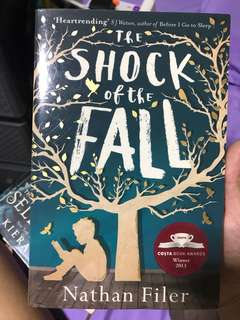 Shock of the Fall