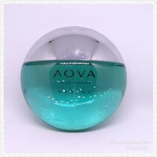 Bvlgari Aqva Marine EDT 100ml 320k Original Rejected