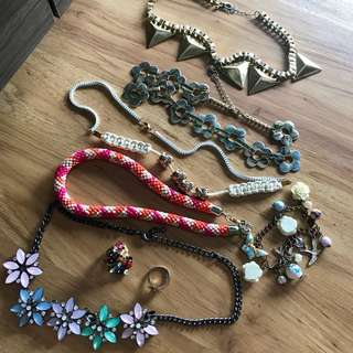 Visit my acc!! Selling all my accessories 💃🏻