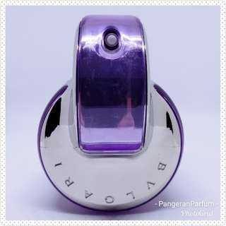 Bvlgari Omnia Amethyste Woman EDT 40ml 200k Original Rejected