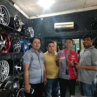 Kredit Murah Velg Mobil (083876922012)