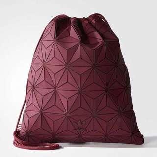 🔥Adidas X Issey Miyake Drawstring Backpack