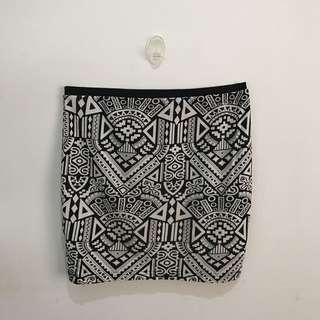 Aztec Bondage Skirt