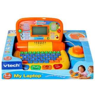 VTech My Laptop (Orange)
