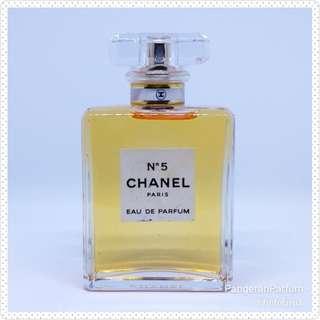 Chanel No5 EDP 50ml 240k Original Rejected