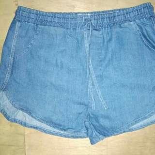 Dolphine Shorts
