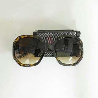 Octagon Ladies Sunglasses
