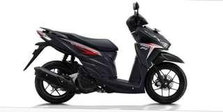 Rental Motor Vario 125