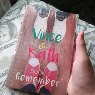 VINCE  AND  KATH