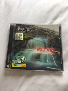 The Verve - This Is Music CD