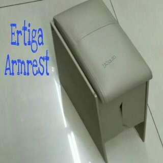 PROTON ERTIGA 2017 PVC CAR ARMREST CONSOLE BOX