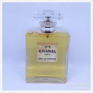 Chanel No5 EDP 100ml 300k Original Rejected