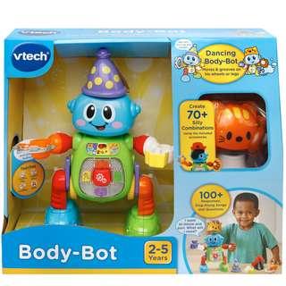 Vtech  Body-Bot Toy