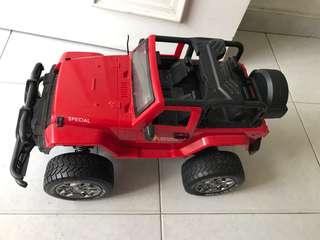 Boys toy : sport car