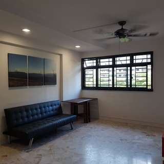 Resort style 5rm for rent