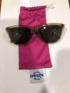 Brand new authentic Oakley sunglasses