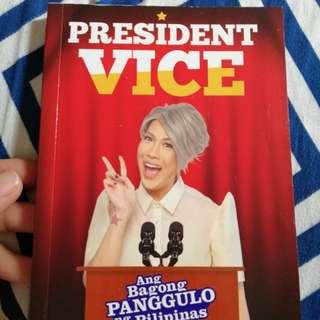 President Vice PangGulo ng Pilipinas
