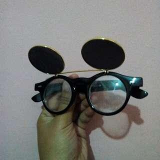 Kacamata unisex unique