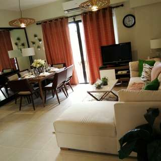 Condo For Sale RFO 2BR & 3BR in Paranaque City