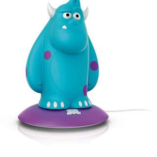 Philips Disney Sulley Softpal Night Light