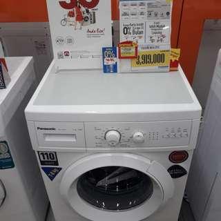 Mesin cuci loding bisa di kredit proses 3 menit