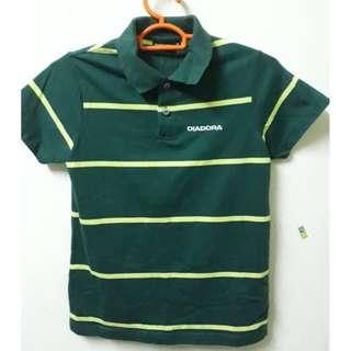 DIADORA boy tshirt
