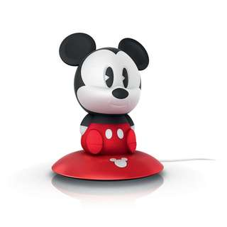 Philips Disney Mickey Softpal Night Light