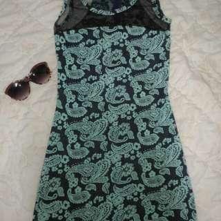 Savanna dress