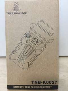 Tree New Bee Portable Laptop Cooling Fan