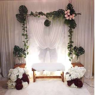 MINI PELAMIN / PHOTOBOOTH (JB)