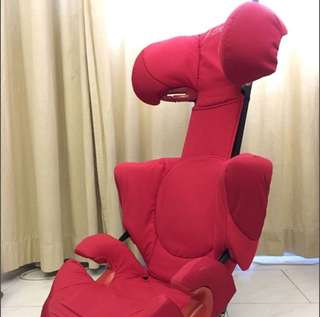 Maxi Cosi Rodi Car Seat