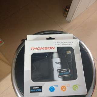 Thomson HDMI Cable 1.5m