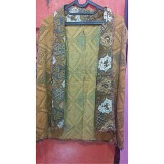 Outer batik new