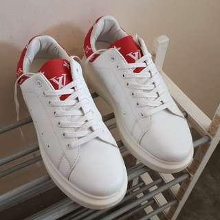 LV Supreme Sneakers