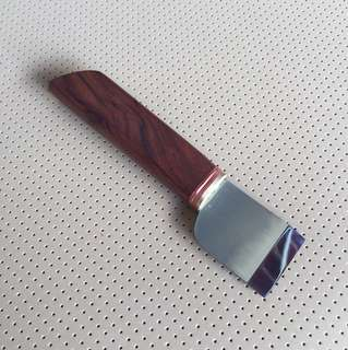 Leather Craft knife High Speed Steel