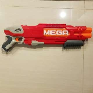 Nerf Gun - Doublebreach