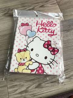 Hello Kitty Ipad Cover
