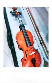 Baldwin Violin 2nd hand 4/4 open for swapping to 3/4