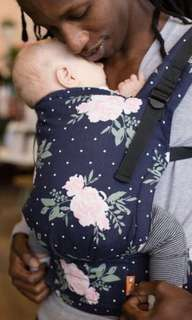 Baby tula free to grow ftg blossom