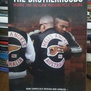 The Brotherhood inside Outlaw Motorcycle Clubs
