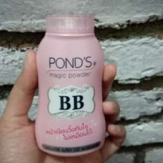 BB Ponds Magic Powder 100% Ori!!