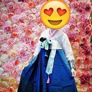 韓國造型服