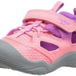 Oshkosh sandals for GIRLS