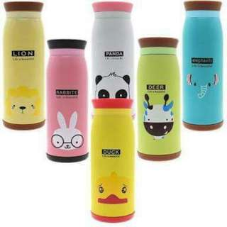 Thermos Animals 500 ml