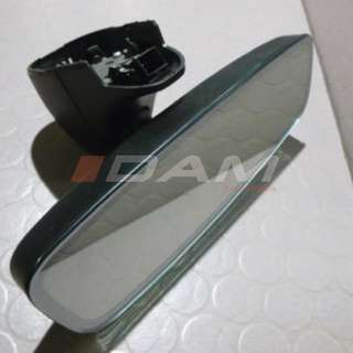 Audi Genuine Part: AUDI 8V A3 / S3 / RS3 Facelift FRAMELESS AUTO DIMMING INTERIOR REAR VIEW MIRROR 2018  81A857511