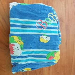 Childcare mattress bedsheet